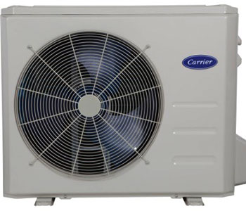 Infinity Ductless Heat Pump
