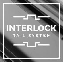 Aaapure Fit Interlock Rail System