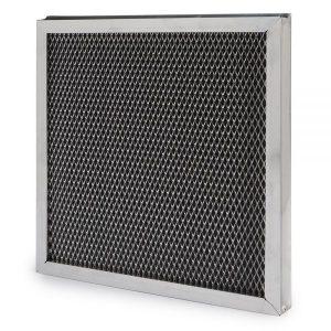 Dehumidifier Filter Side