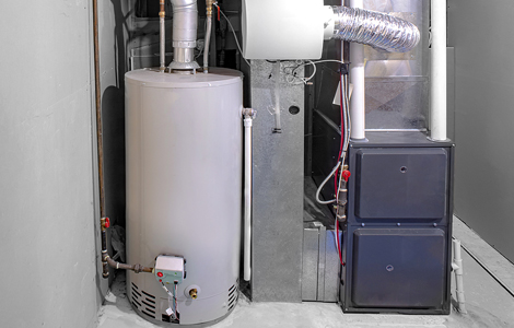 Basic Problems Homeowners Encounter With a Furnace