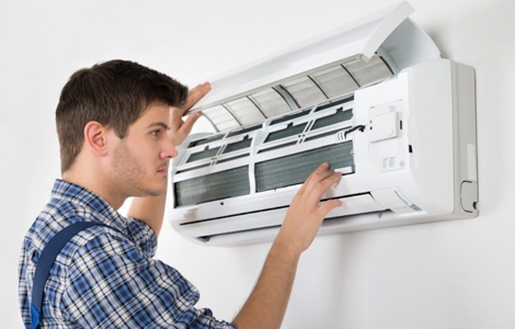 Effortless Ways for your AC Maintenance