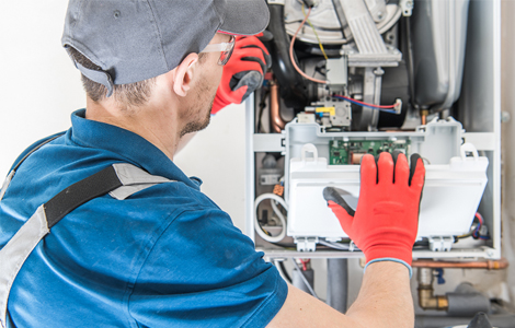 Pros of Counting on Furnace Maintenance Services