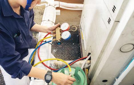 ProfessionalFurnace Repair Services