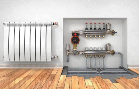 Quick Tips To Drain a Central Heating System