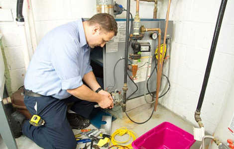 Reasons to Book Annual Furnace Repair Services