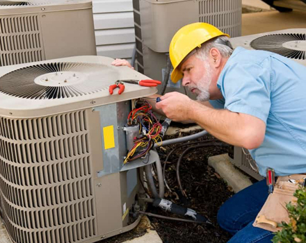 Repair Your Air Conditioner