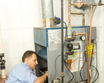 Repair Your Furnace