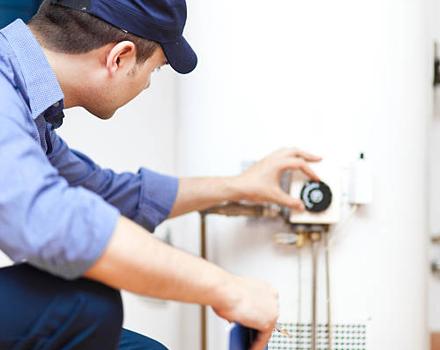Repair Your Water Heater