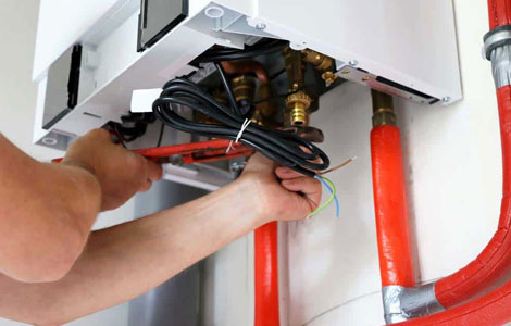 Signs That You Have a Dangerous Leaking Boiler