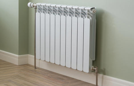 What to Consider in Case You're Introducing a New Boiler and Radiators