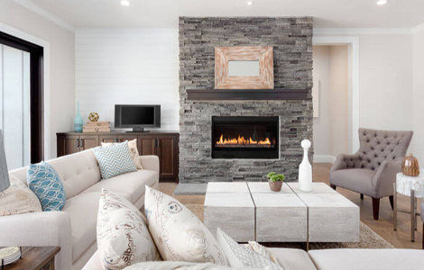 Winter tips to keep your home warm and safe