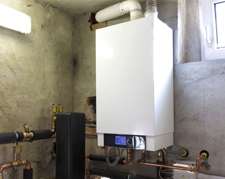 Rent or-Buy a Water Heater