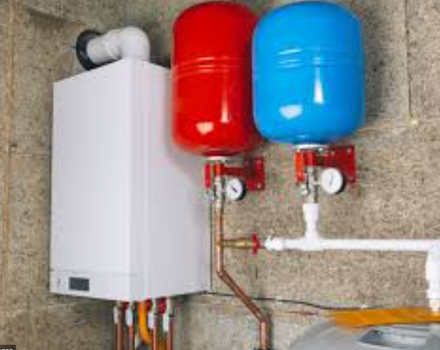 Water Heater- Offers
