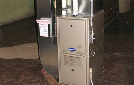 What Are The Signs That Furnace Repair Services Need?