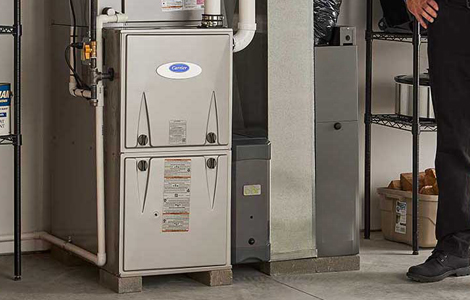 When Did You Require Replacing Your Furnace?