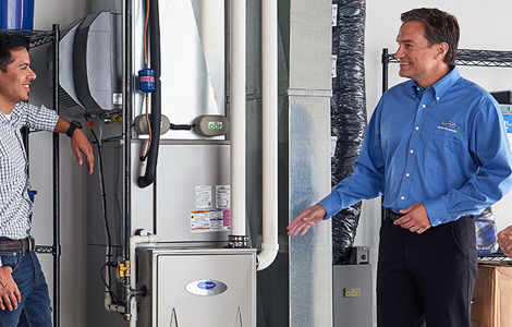 Why is a Furnace Service Important?