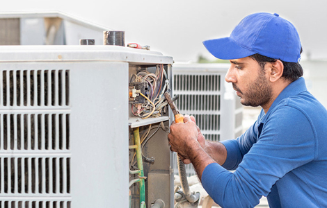 Benefits Of Calling A Professional AC Repair Company For Service